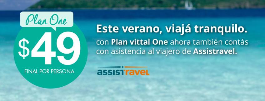 Plan One vittal